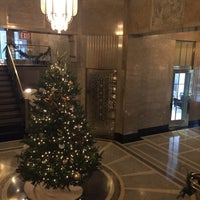 Photo taken at Kimpton Cardinal Hotel by Carol A. on 12/11/2016