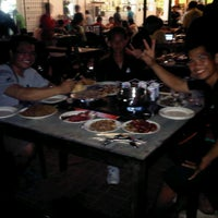 Photo taken at YHY BBQ Steamboat by Arthur S. on 12/2/2012