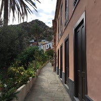 Photo taken at Vallehermoso by Br on 11/24/2017