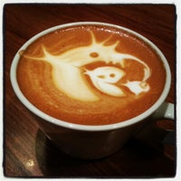 Photo taken at Gourmet Coffee by Brewistasille on 5/1/2013