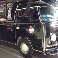5/30/2014にCaioがHoly Pasta Street Foodで撮った写真