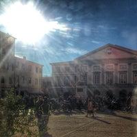 Foto scattata a Hotel Universo da Marianna M. il 1/6/2014