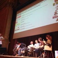 Foto scattata a Auditorium Santa Margherita da Marianna M. il 7/9/2014
