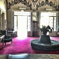 Foto scattata a Hotel Universo da Marianna M. il 8/16/2013