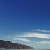 Foto scattata a La Vela da Stefano il 3/31/2015