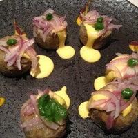 Foto tomada en Restaurante Tampu por Celina L. el 9/30/2012