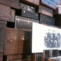 Photo taken at Japanese American National Museum by Dina C. on 1/7/2013