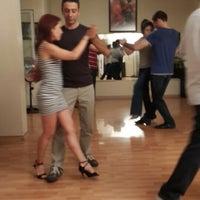 5/27/2014 tarihinde Didem A.ziyaretçi tarafından a Tango Zone - ATZ Dans Okulu İzmir'de çekilen fotoğraf