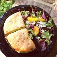 Photo taken at Urbane Cafe by Alexandria 🌙 on 2/22/2013