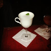Photo taken at Bramble Bar by Monty on 8/6/2013