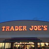 Photo taken at Trader Joe's by Rod R. on 2/15/2014