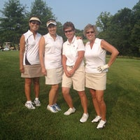 Photo taken at Drumm Farm Golf Club by Stacey on 7/20/2014