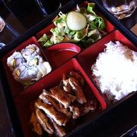 Photo taken at Takara Sushi by Chris H. on 6/19/2014