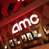 Photo taken at AMC West Shore 14 by Jan B. on 4/20/2013