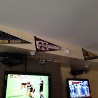 Photo taken at Touchdown Sports Bar by Brandon M. on 8/24/2013