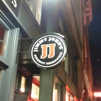 Photo taken at Jimmy John's by Igor M. on 10/24/2014