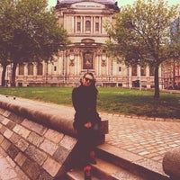 Photo taken at LeWeb London by Alyona on 5/14/2014
