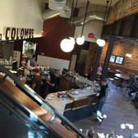Foto scattata a La Colombe Coffee Roasters da Aaron il 11/27/2015