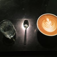 Photo taken at Voyager Espresso by Aaron on 3/20/2017
