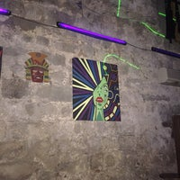8/21/2018 tarihinde Art_monkey_tattoo_piercıng_studyoziyaretçi tarafından The Goblin Bar'de çekilen fotoğraf