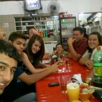 Photo taken at Pizzaria Do Walmir by Marcos M. on 12/30/2012