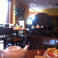 Photo taken at North China Restaurant by Brian on 3/31/2013