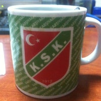 Photo taken at MTS Shipping & Trading Ltd. Co. by DİLEKSK on 1/11/2013