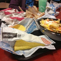 Photo taken at Taco Bell by Roy B. on 3/19/2013