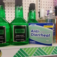 Photo taken at Dollar Tree by el Michel on 9/16/2012