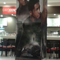 Photo taken at Cinemex by Kenia S. on 6/10/2013