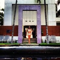 Photo taken at Sugar Marina Resort Fashion by Boris K. on 2/28/2013