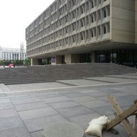Photo taken at U.S. Department of Health and Human Services (HHS) by Richard M. on 5/21/2013