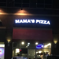 Photo taken at Mama's Pizza by Scotta M. on 11/29/2016