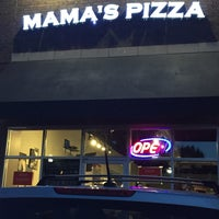 Photo taken at Mama's Pizza by Scotta M. on 8/23/2017