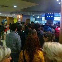 Photo taken at Cinelandia by Real on 5/16/2013