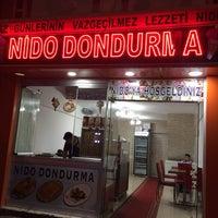Photo taken at Nido dondurma cayeli by Ali E. on 7/1/2017