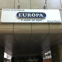Photo taken at Purificadores Europa by Felipe B. on 10/4/2012