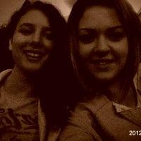 Photo taken at CineTeatro Andrisani by Giulia on 11/14/2012