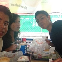 Photo taken at Burger King by Erick F. on 12/11/2012