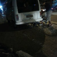 Photo taken at Rua Filgueiras Lima by Alessandro T. on 11/1/2012