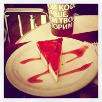 Снимок сделан в McDonald's пользователем Hanna T. 9/14/2012
