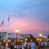 Photo taken at Mallory Square by Denise L. on 6/8/2013