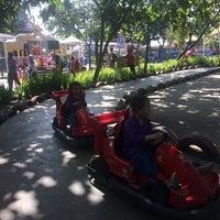 Photo taken at Kids Fun Parcs by Muh A. on 5/14/2017