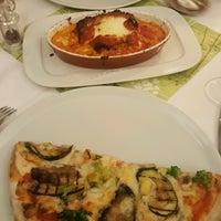 Photo taken at Ristorante ITALIA im Tal by Capulin R. on 1/30/2017