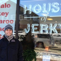 Photo taken at House Of Jerky by Marc W. on 1/3/2014