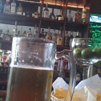 Photo taken at Tequilas Mexican Restaurant by Mason E. on 8/14/2013