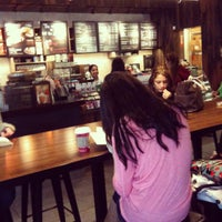 Photo taken at Starbucks by Tracy C. on 11/7/2012