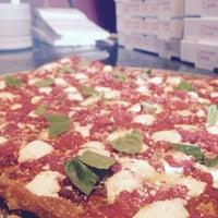 Photo taken at Capriccio Pizza by Ferdy V. on 10/1/2016