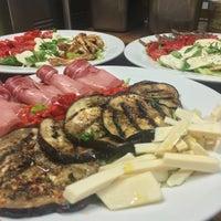 Photo taken at Capriccio Pizza by Ferdy V. on 8/22/2016