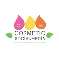 Photo taken at Cosmetic Social Media by Cosmetic Social Media on 3/7/2014